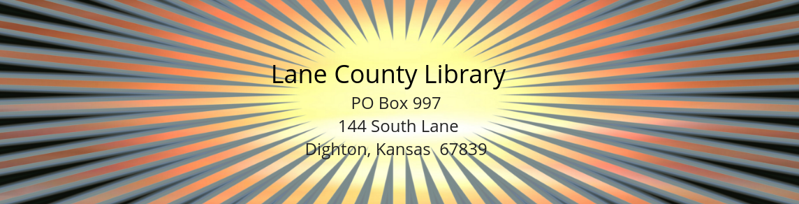 Lane County Library